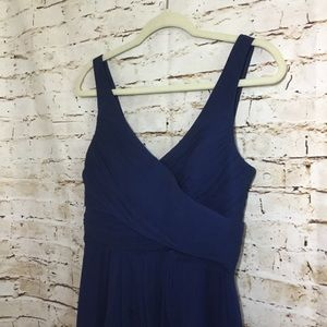J. Crew Dresses - J CREW Silk Dress